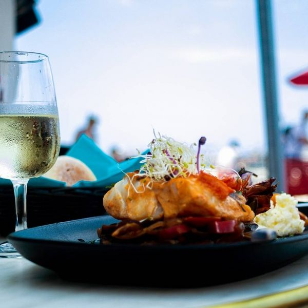 Restaurant - Brasserie du 7 eme - Marseille